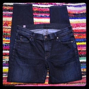 Citizens of Humanity Ankle skinny size 31